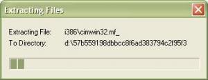 Integrace SP2 pro Windows 2003 a vytvoření boot CD