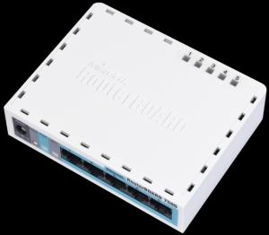 Přetaktování RouterBoard 750G
